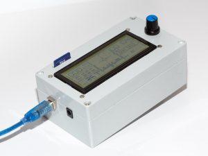 Arduino_EFIS_Data_Recorder