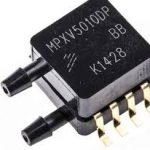 MPXV5010DP