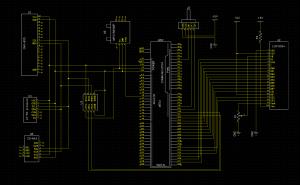 EFIS schematics